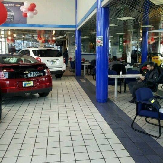 Bical Chevrolet Of Valley Stream 5 Tips From 124 Visitors