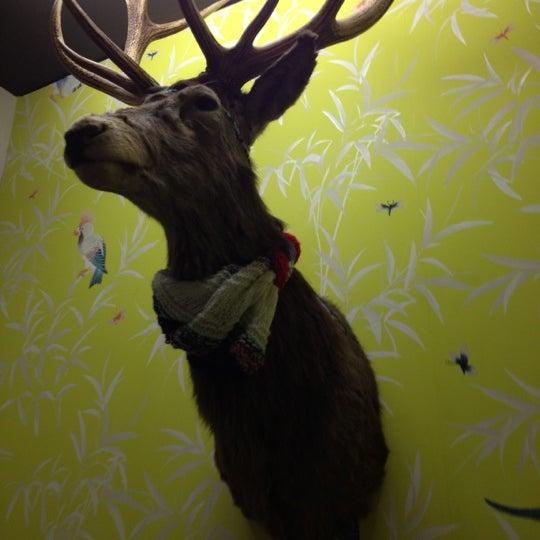 Foto scattata a Grandma's Bar da Ben M. il 4/14/2012