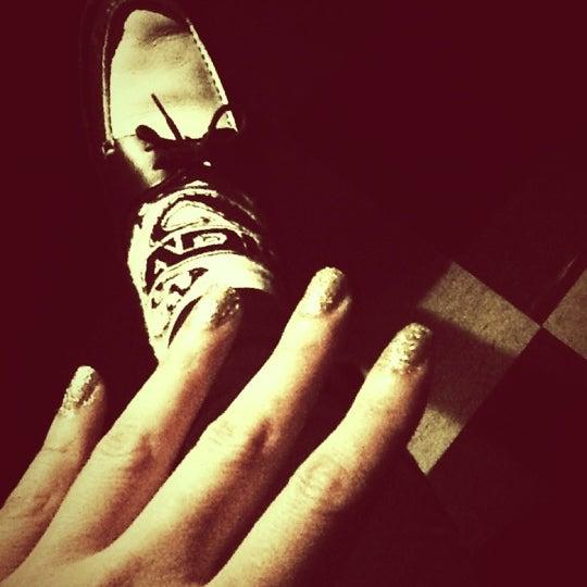 Foto scattata a Beauty Bar da CANDY @. il 3/11/2012