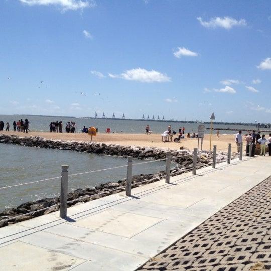Sylvan Beach - La Porte, TX