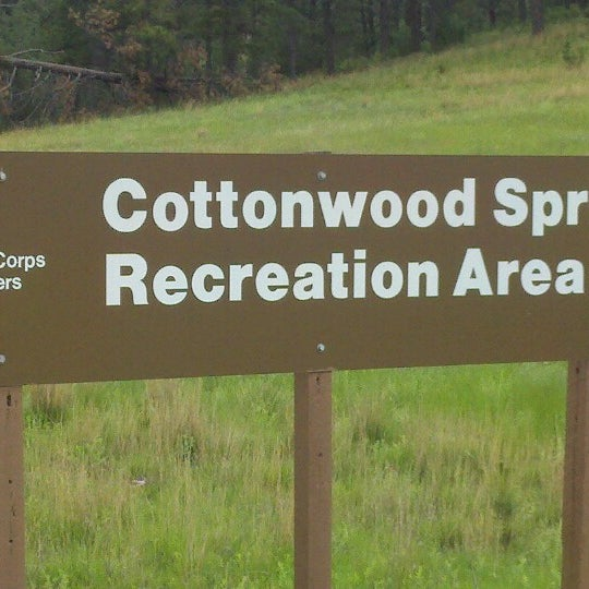 Photos at Cottonwood Springs Recreation Area - Hot Springs, SD