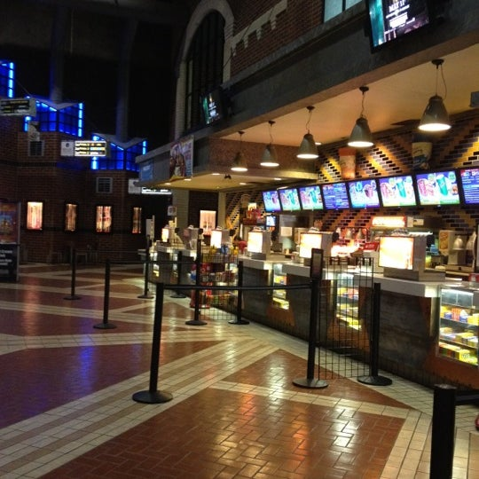 Regal Cinemas Northwoods 14 Far North Central 17640