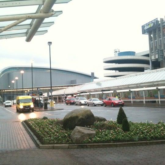 Foto tirada no(a) Aeroporto de Dublin (DUB) por Szabolcs H. em 3/6/2012