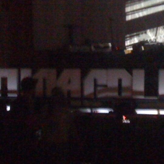 Foto tomada en Centro Cultural Amanda por Karin Y. el 5/5/2012