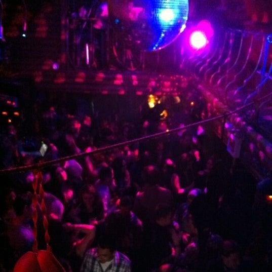 Photo prise au Mehanata Bulgarian Bar par Taylor P. le4/15/2012