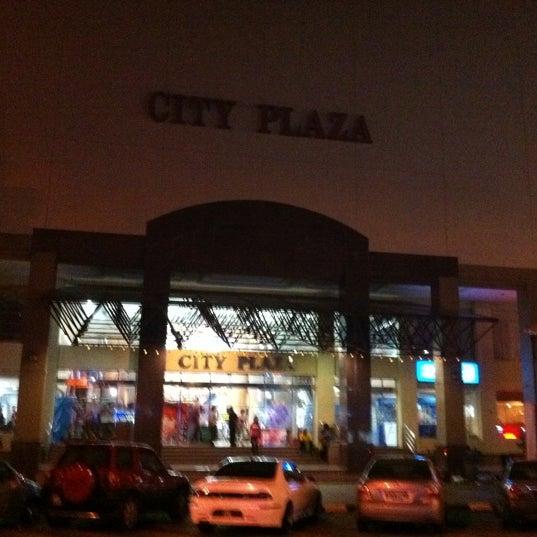 City Plaza Shopping Mall In Alor Setar