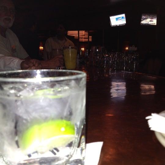 Das Foto wurde bei Mo's Restaurant von Nicole A. am 3/10/2012 aufgenommen