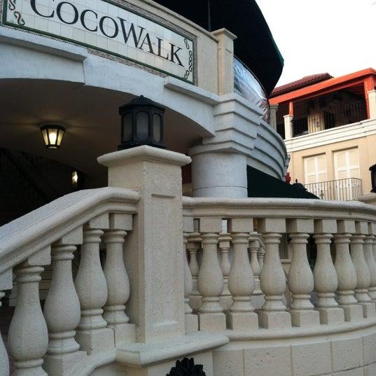 3/14/2012에 Moni R.님이 CocoWalk에서 찍은 사진
