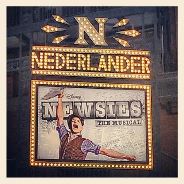 8/15/2012にHaley L.がNederlander Theatreで撮った写真