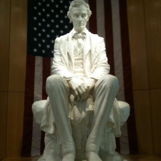 Foto tomada en National Cowboy & Western Heritage Museum por Rick H. el 4/20/2011