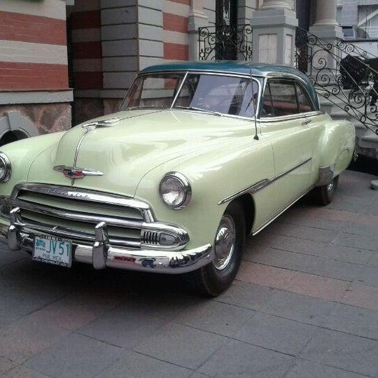 รูปภาพถ่ายที่ Museo de Cera โดย Jorge R. เมื่อ 4/29/2012