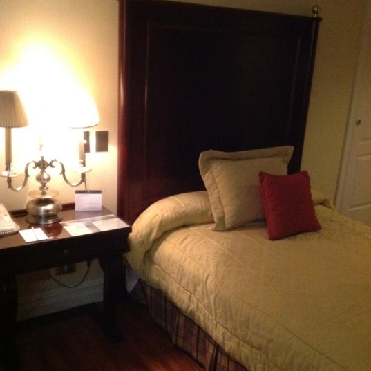 Снимок сделан в Hotel Panamericano пользователем Alexandre M. 9/3/2012