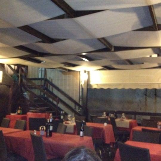 Foto tomada en Al Porticciolo por Gilberto G. el 8/26/2012