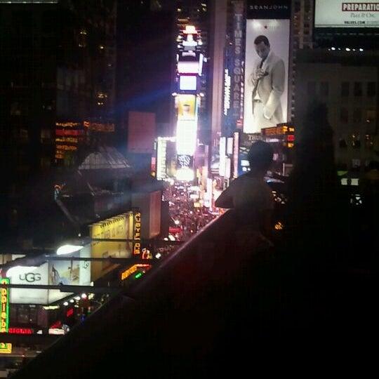 8/17/2011에 keith v.님이 Novotel New York Times Square에서 찍은 사진