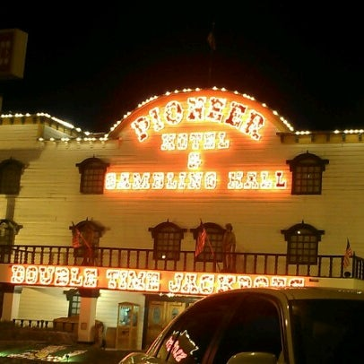 Laughlin Pioneer Upcoming Events - 2019