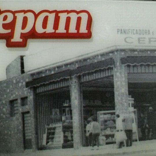 Foto scattata a Cepam da Izaque J. il 6/8/2012
