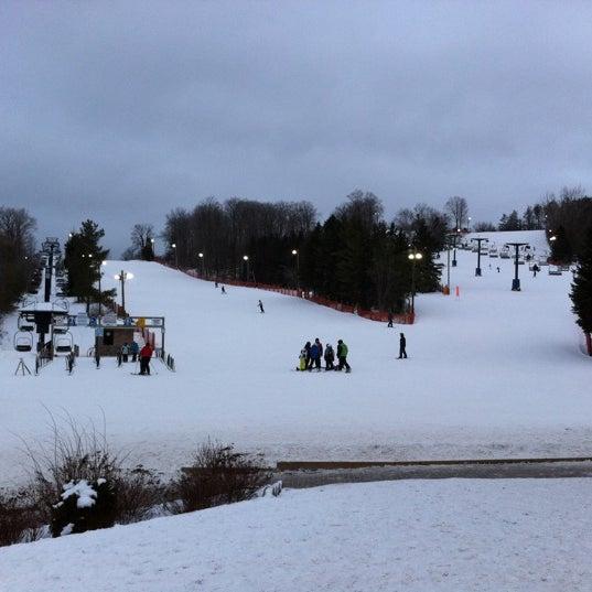 1/11/2011にCarlos S.がChicopee Ski & Summer Resortで撮った写真