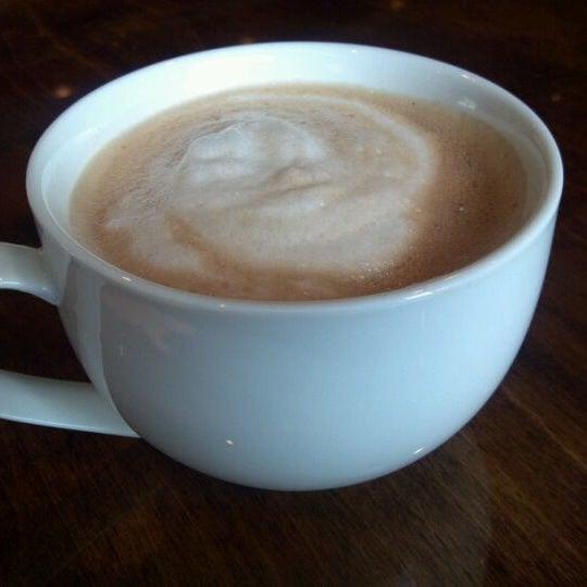 Снимок сделан в Sunrise Coffee пользователем Jeremy W. 2/28/2012