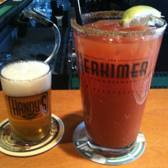 3/11/2012에 Denny M.님이 The Herkimer Pub & Brewery에서 찍은 사진