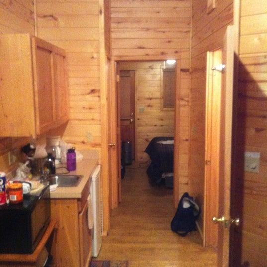 Photos At Cabin Fever Overgaard Az
