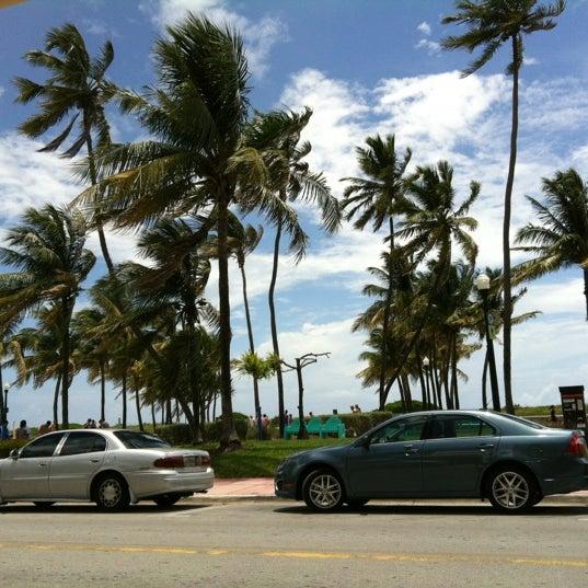 7/13/2012にBruno S.がDream South Beach Hotelで撮った写真