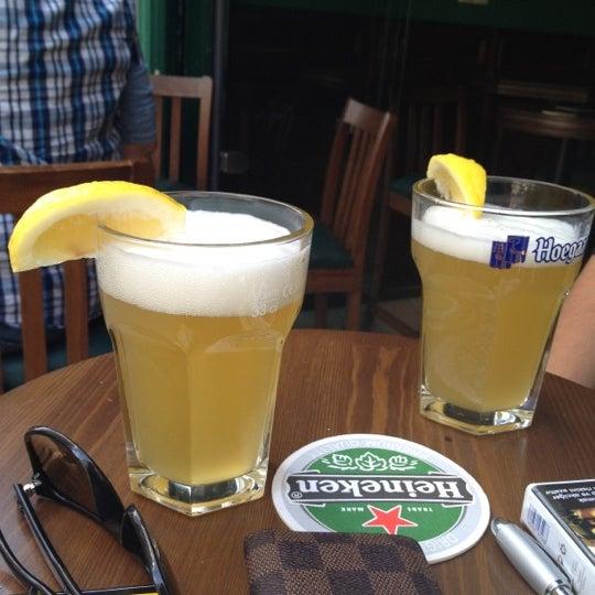 5/1/2012 tarihinde YigitCan U.ziyaretçi tarafından Drunken Duck'de çekilen fotoğraf