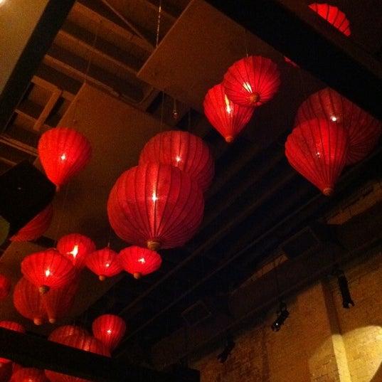 6/11/2011にSean D.がRed Lanternで撮った写真