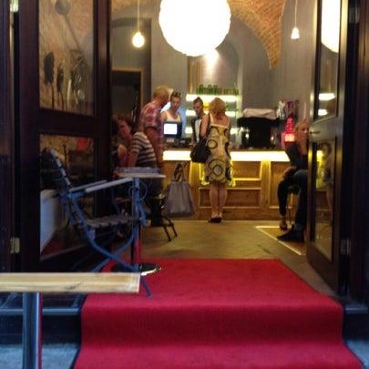 Das Foto wurde bei Mākonis von Tomass L. am 8/3/2012 aufgenommen