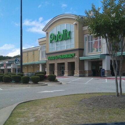 Publix - Locust Grove, GA