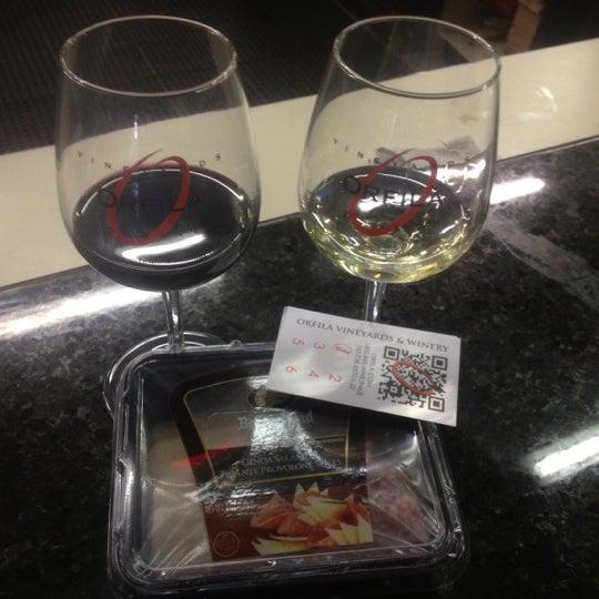 รูปภาพถ่ายที่ Orfila Vineyards and Winery โดย Roger M. เมื่อ 8/11/2012