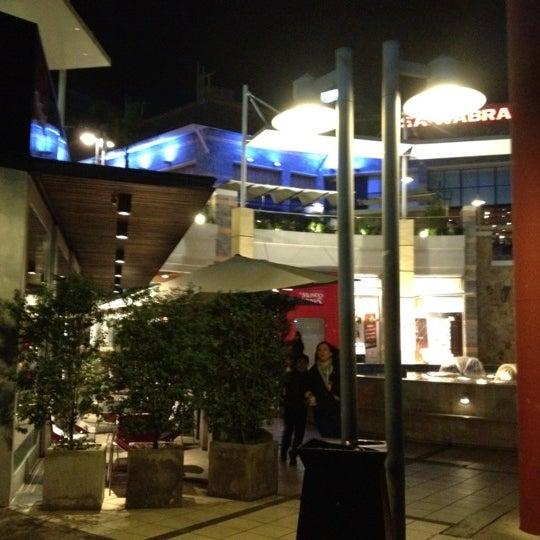 รูปภาพถ่ายที่ Courtyard by Marriott Santiago Las Condes โดย Alexandre C. เมื่อ 7/13/2012