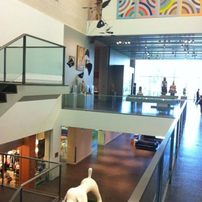 Foto tirada no(a) Minneapolis Institute of Art por David W. em 8/4/2012