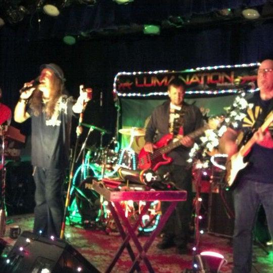 6/1/2012にtrevor h.がSweetwater Music Hallで撮った写真