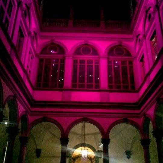 Photo prise au Palazzo Strozzi par Lynn C. le1/1/2012