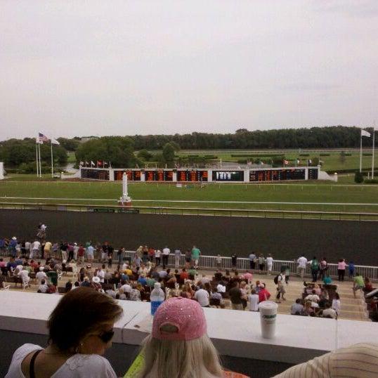 6/25/2011にJustin B.がArlington International Racecourseで撮った写真