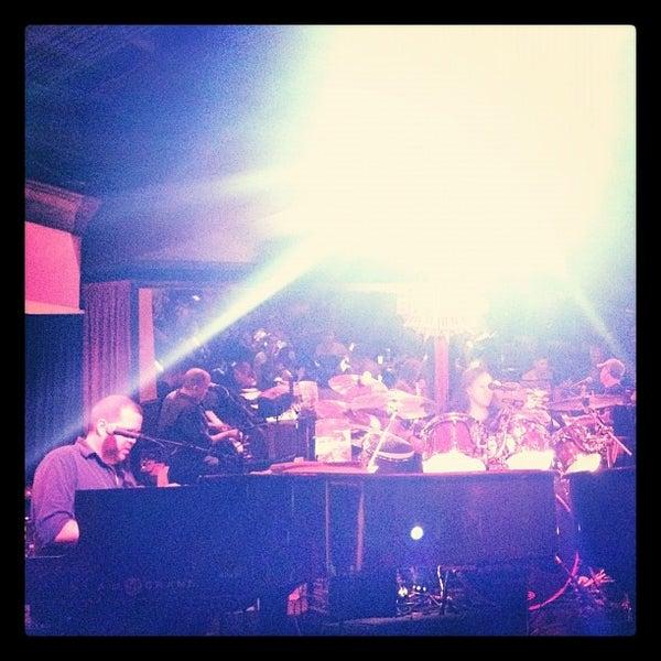 9/1/2012にAndrew L.がThe Big Bang Tempeで撮った写真