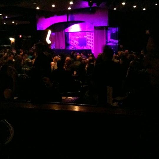 1/13/2012にKenneth B.がStand Up Liveで撮った写真