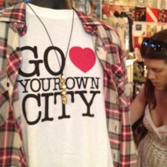 5/28/2012にJess S.がGrit N Gloryで撮った写真