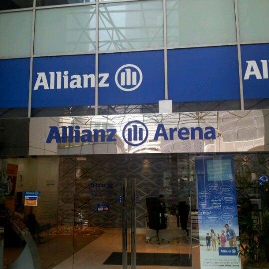 Photos At Allianz Malaysia Berhad Kuala Lumpur Sentral 2 Tips