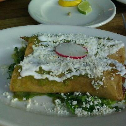 6/21/2011にValがCariño Restaurant and Cantinaで撮った写真