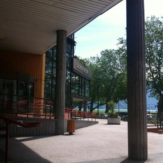 Photos At Office Du Tourisme Annecy Annecy Rhône Alpes