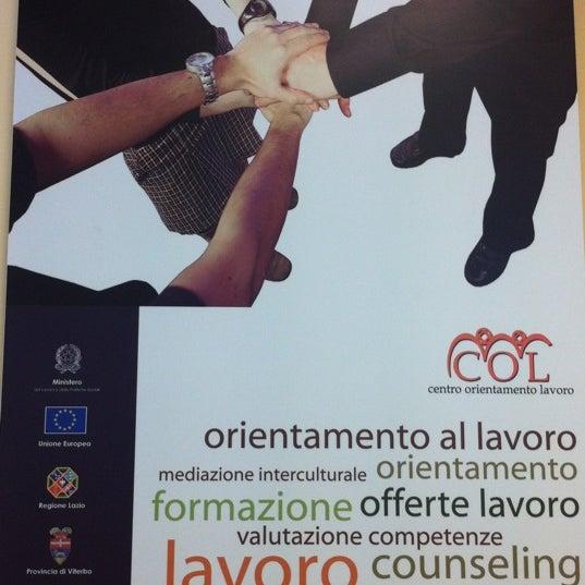 Photos at Col - Centro Orientamento al Lavoro Viterbo