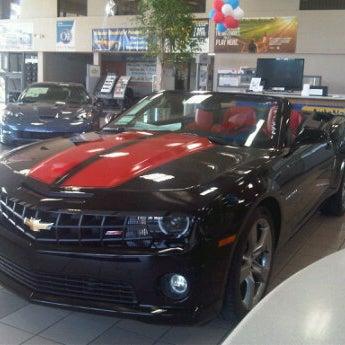 Chevrolet Pembroke Pines >> Photos At Autonation Chevrolet Pembroke Pines Auto