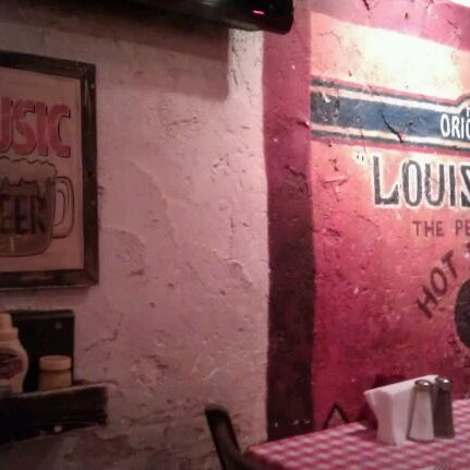 4/7/2012にGuillem L.がBig Easy Bar.B.Q & Crabshackで撮った写真