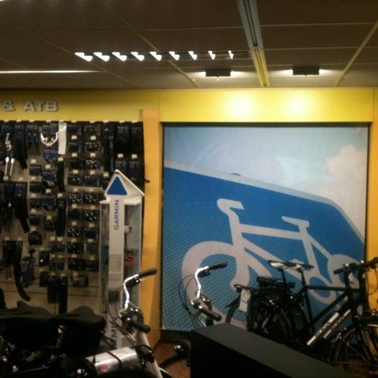 maxstein tweewielers - bike shop in ede