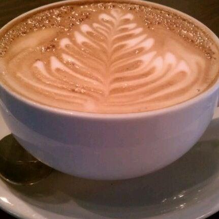 9/16/2011에 Christina님이 The Wormhole Coffee에서 찍은 사진