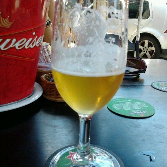 Photo prise au Bar do Ton par Aline M. le2/4/2012