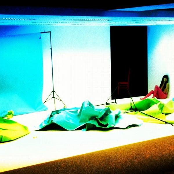 Foto tomada en Museo Tamayo por Frankspotting @teporingo C. el 8/26/2012