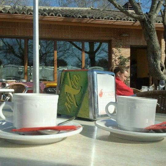 Foto tomada en La Manzana por Jose Ramon A. el 2/18/2012