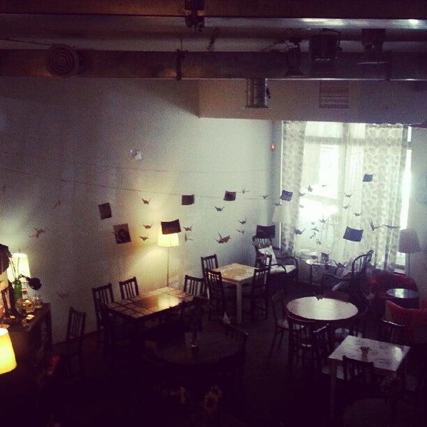 Photo prise au Вільний простір «Циферблат» par Илья Д. le7/26/2012